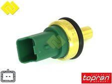 TOPRAN 302138 COOLANT WATER TEMPERATURE SENSOR ,1338C1 ,9632562080 ,30757235 ,.