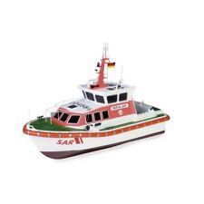 Graupner Seenotrettungsboot der 9,5/10,1 Meter Klasse, 1:20, Bausatz - 2139.V2