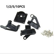 1/2/5/10PCS Plastic FPV PT Pan Tilt Camera Platform for SG90 MG90 Servo