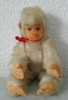 Vecchio Scimmia Babbuino Peluche Scimmia Mohair Max Carl ?Ape Scimmia Singe