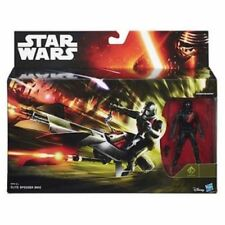 Hasbro Stormtrooper Plastic Action Figures