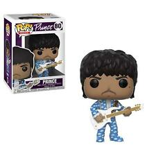 Funko Pop! Rocks Prince Around The World In A Day Pop Figure #80 w/ Protector