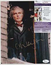 Christopher Walken Signed 8x10 w/ JSA COA #Q70654 Batman Returns Max Shreck