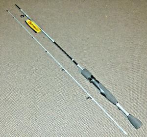 COLMIC Herakles ENIGMA SPOON UL WG. 1-3g L.1.55m Forellenrute Spoonrute Arearute