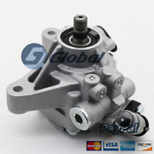 56110-PNB-A04 Power Steering Pump Maval Remanufactured For Honda CR-V 2005 -2006