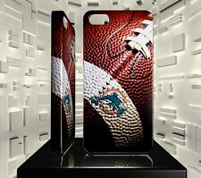 Hard Case for iPhone 5C Miami Dolphins NFL Team 03