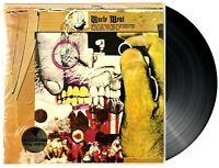 Frank Zappa - Uncle Meat [2 LP] [Pallas Pressing] LP Record Album Set in-shrink
