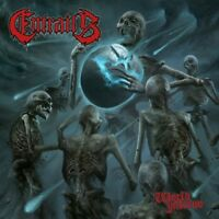 ENTRAILS - WORLD INFERNO   CD NEW+