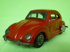 MADE IN JAPAN BANDAI?  VW VOLKSWAGEN  * RED * IN VERY GOOD CONDITION