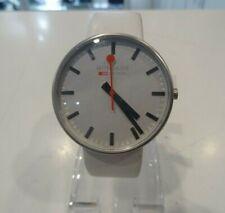 MONDAINE Swiss Railways 41mm Quartz Watch