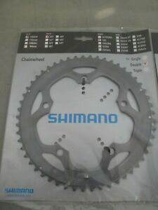 SHIMANO 105 Chain Ring 30t 39t 52t 53t 130 BCD Double Triple FC 5603 5600