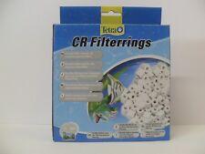 Tetratec Cerámica Anillos de filtro 500ml adecuado para todos externa Acuario, Filtros