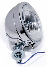 Driving lights Chrome Custom headlights Spotlight Chopper Vintage Car US Car Car