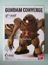 Bandai Fusion Works FW Gundam Converge Vol 7 Figure Gogg