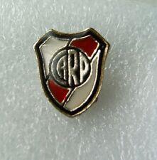 pin button badge Football Club Atletico River Plate CARP Argentina