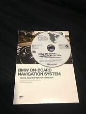 2013 Update WEST 2003 2004 2005 BMW 325xi 330xi 325Cic 330Cic Navigation DVD Map