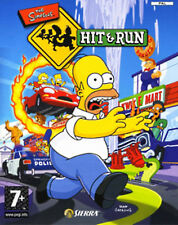The Simpsons: Hit & Run PC deutsche Version