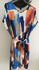 Très jolie robe La Fée Maraboutée taille 40
