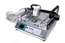 NeoDen Desktop Pick and Place Machine TM220A SMT Equipment for Prototype 0402