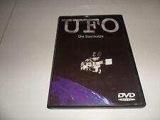 DVD   U.F.O. Vol. 1 - Die Siamkatze