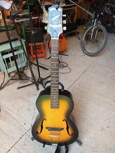 Epiphone Masterbilt Olympic Archtop Guitar