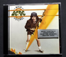 ACDC - High Voltage [Remaster] - CD