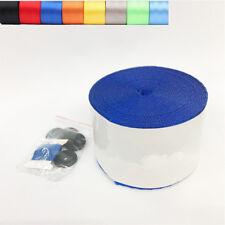 Blau Sicherheitsgurt Autogurt Set 3-Punkt-Gurt KFZ PKW 4.8x360cm Universal Knopf