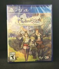 Atelier Ryza : Ever Darkness & the Secret Hideout (PS4) BRAND NEW / Region Free
