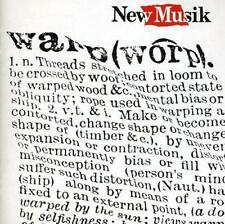 New Musik - Warp (NEW CD)