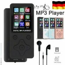 Bluetooth MP3 Player HiFi Bass Musik Spieler 1,8'' TFT LCD Display FM Radio HOT