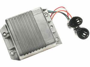 For 1980-1983 Lincoln Mark VI Ignition Control Unit SMP 26352NG 1981 1982