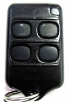 Keyless remote entry Micro N4VMXT25I aftermarket transmitter control beeper phob
