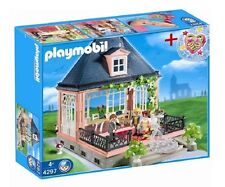 Playmobil 4297 retired Wedding Pavilion w/ Jewelry Box mint in BOX NEW victorian