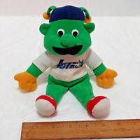 Houston Astros Orbit Mascot Beanie Baby Plush Astrodome SGA