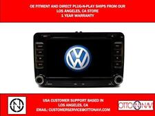 "7"" TOUCHSCREEN GPS MP3 DVD RADIO FOR VW GOLF/GTI/GOLF R 2007-2013"