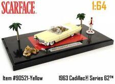 "Jada Toys - 1:64 ""SCARFACE"" - '63 CADILLAC - JA-90521"