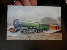 More details for vintage postcard  lner  scotch express kings cross scotland  a