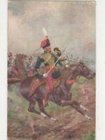 11th Hussars Balaclava British Military Vintage Postcard US080
