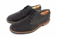 ORIGINAL PENGUIN WAYLON OXFORD Men US 9.5 Black Shoes
