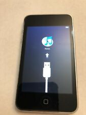 Apple iPod touch 2nd Gen. 8GB - Black (MB528LL/A)