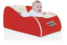 Brand New Red Tummy with Mummy Foldaway Baby Chair