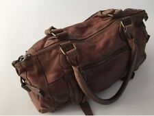 Gorgeous TAN WITCHERY LEATHER BAG
