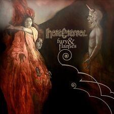HATE ETERNAL - Fury & Flames - CD - DEATH METAL