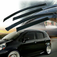 Fit For Ford Escape 2013-2019  Window Visors CB822VW 4pc//set