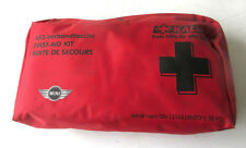 Genuine BMW MINI First Aid Kit & Bag / Pouch R50 R52 R53 R56 R57 R55 R58 R59