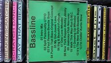 RARE ROADIUM SWAP MEET BASSLINE  DR DRE TONY A EASY-E CASSETTE OR CD
