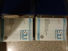 2005 Chevrolet SSR service manuals set of two , LIKE NEW !!