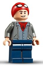 LEGO® - Minifigs - Super Heroes - sh582 - Peter Parker (76129)
