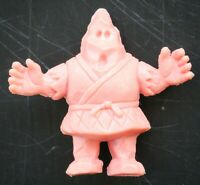 M.U.S.C.L.E MUSCLE MEN #54 Kinnikuman 1985 Mattel RARE Vintage Flesh Color Toy