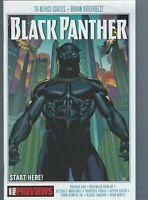 Black Panther #166 Marvel Comics 1st Print EXCELSIOR BIN